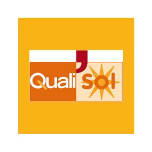 Logo RGE QualiSol