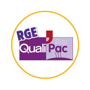 Certification Quali'Pac
